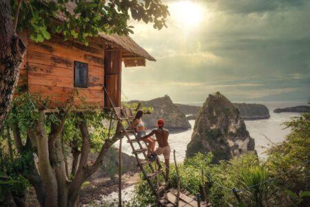 Destinos mais românticos do sudeste asiático