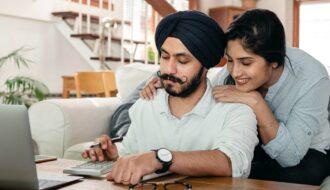 Combinando as finanças: faça seu parceiro(a)participarCombinando finanças: faça seu parceiro(a)participar